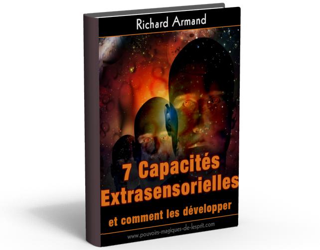 7 Capacités paranormales