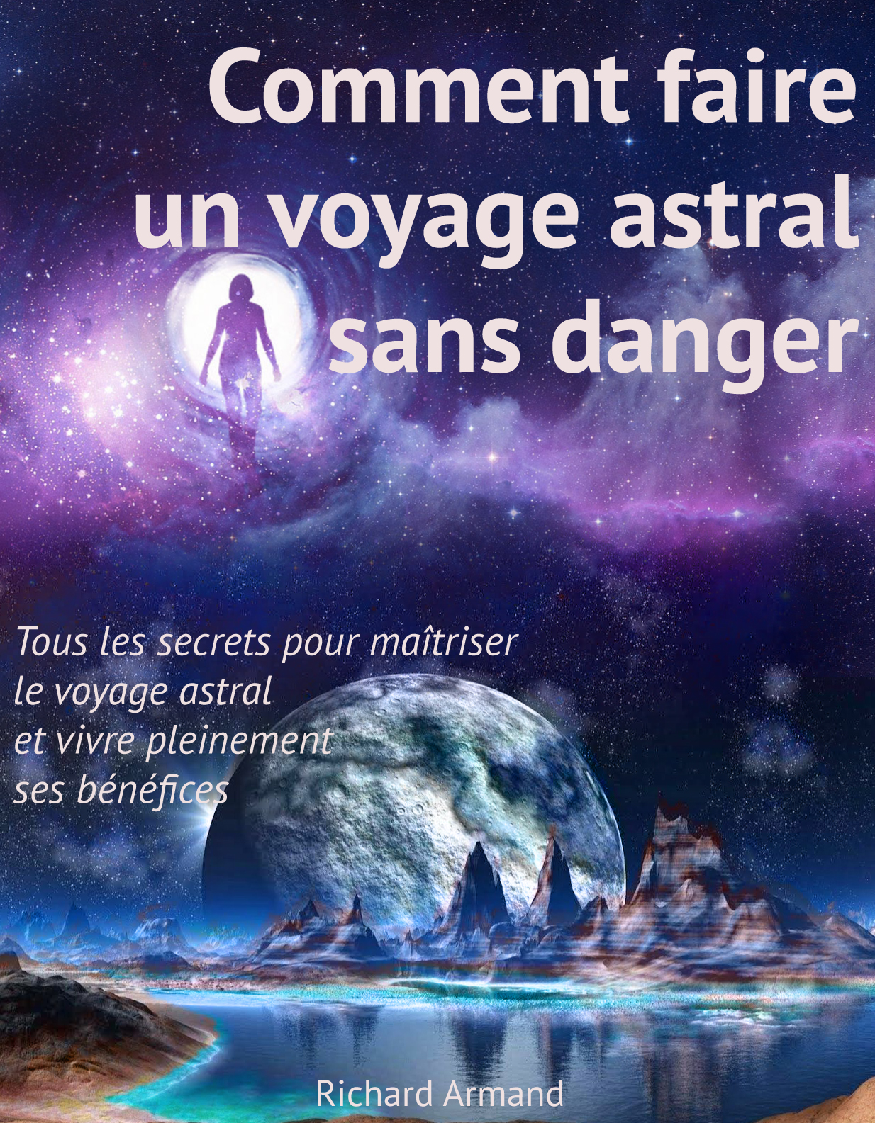 Rencontre pendant voyage astral