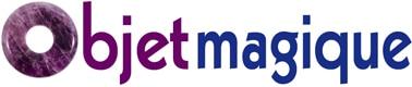 Logo objet magique - la boutique des talismans magiques