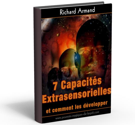 7 capacités extrasensorielles et comment les développer
