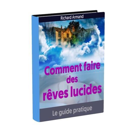 """""""Comment faire des rêves lucides"""
