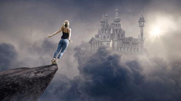 Les rêves lucides - vous êtes aux commandes